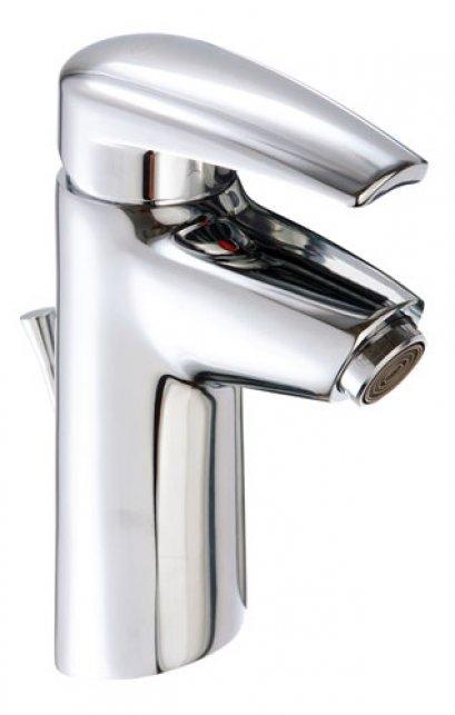 K-18140X-CP ก๊อกผสมอ่างล้างหน้า (Bathroom Faucet) รุ่น Panache - KOHLER