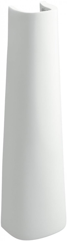 K-8705X-0 ขารองอ่างแบบตั้งพื้น รุ่น SACRAMENTO สีขาว - KOHLER