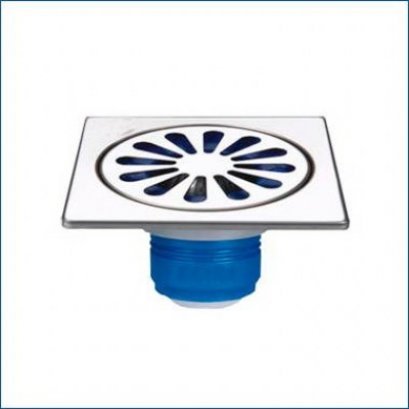 RM8104 ตะแกรงกันกลิ่น กันแมลลง (Floor Drain)