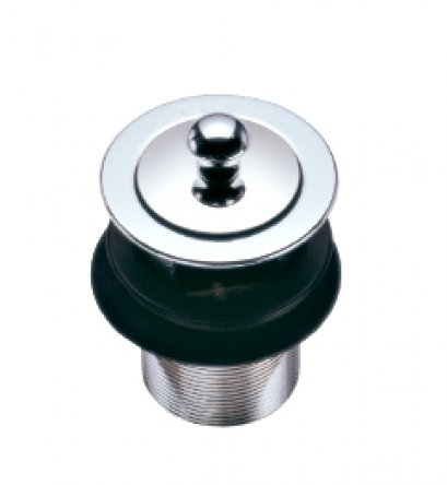 TS611(HM) สะดืออ่างล้างหน้า (Plug & Waste) - TOTO