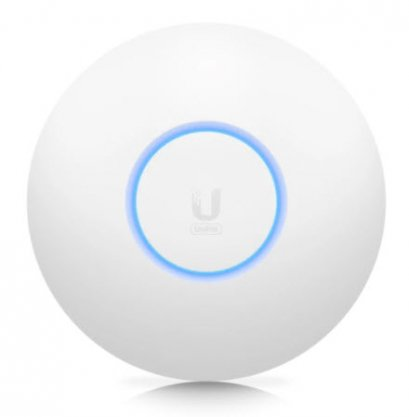 U6-LR UniFi  WiFi 6 Long Rang Wireless Access Point รองรับ 300 User +