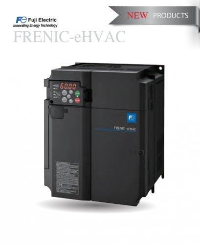 FRENIC eHVAC