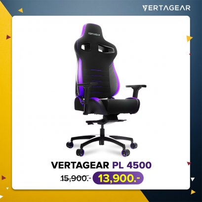 Vertagear PL4500 Gaming Chairs