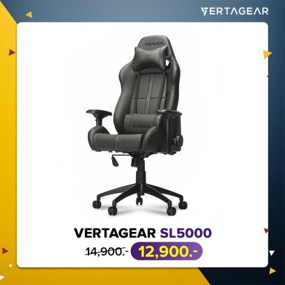 Vertagear SL5000 Gaming Chairs