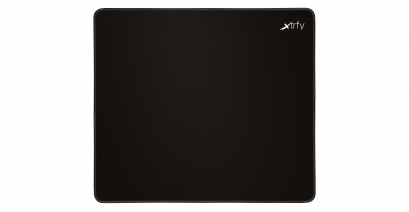 XTRFY GP4,  Large Mousepad,  Black