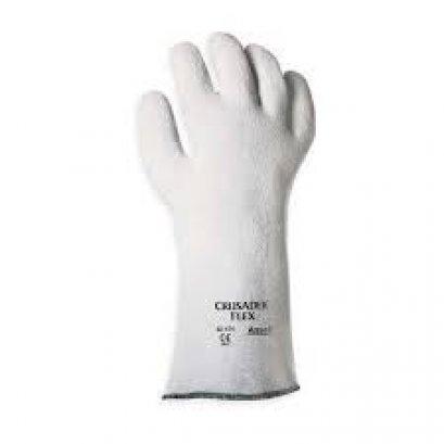 """ถุงมือป้องกันความร้อน CRUSADERFLEX 42-474 ขนาด14"""""""
