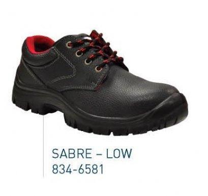 รองเท้าเซฟตี้บาจารุ่นSabreRed(SB)