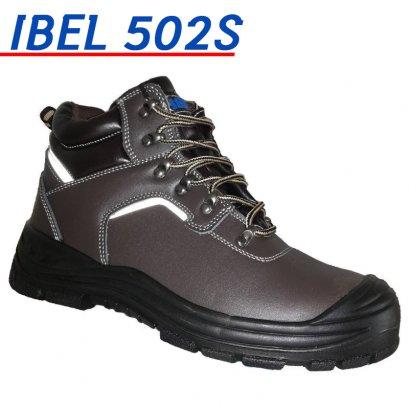 รองเท้าเซฟตี้I-BELรุ่น502S