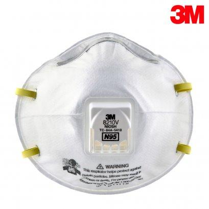 Mask 3M 8210V