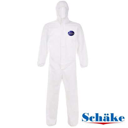 Schake Coverall  SK604