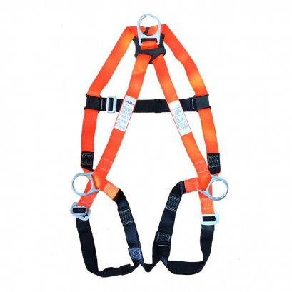 Schake Full Body Harness#SHN 3D