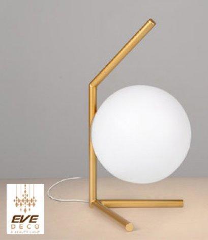 Table lamp โคมไฟตั้งโต๊ะ รุ่น ABALL  EVE-00196B