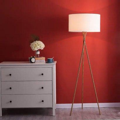 Floor Lamp โคมไฟตั้งพื้น รุ่น ALIA EVE-00247