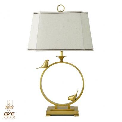 TABLE LAMP โคมไฟตั้งโต๊ะ รุ่น EVE-00182