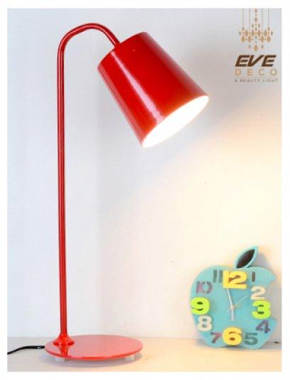 TABLE LAMP โคมไฟตั้งโต๊ะ รุ่น EVE-00215