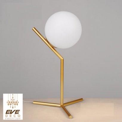 Table Lamp โคมไฟตั้งโต๊ะ รุ่น ABALL  EVE-00195