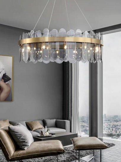 PENDANT โคมไฟแขวนเพดาน รุ่น FIAZE EVE-10487