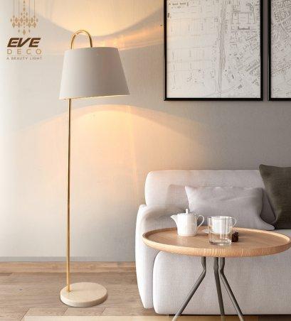 Floor Lamp โคมไฟตั้งพื้น รุ่น IVORY EVE-00251
