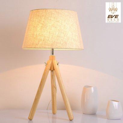TABLE LAMP โคมไฟตั้งโต๊ะ รุ่น EVE-00219