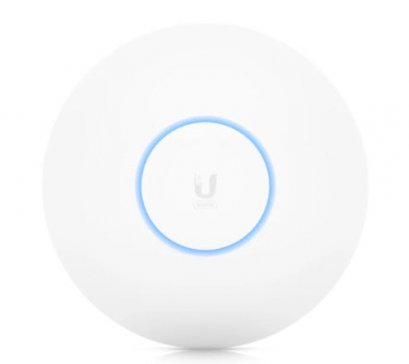 U6-LR UniFi WiFi 6 Long Rang Wireless Access Point 4X4 Dual band 3 Gbps รองรับ 300 User +