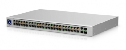USW-48 UniFi 48-Port Manage Layer 2 Switch with 4 SFP