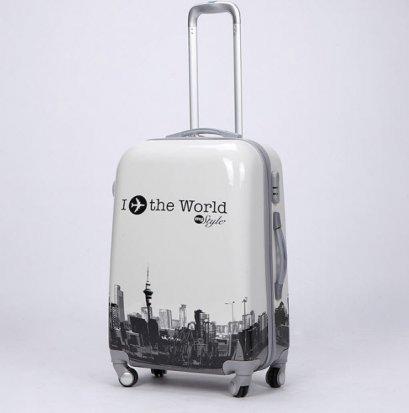 กระเป๋าเดินทาง4ล้อ,กระเป๋าเดินทาง,กระเป๋าเดินทางมีล้อลาก,กระเป๋าใส่เสื้อผ้า