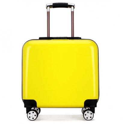 กระเป๋าเดินทาง,กระเป๋าเดินทางล้อลาก,18นิ้ว,สกรีนโลโก้