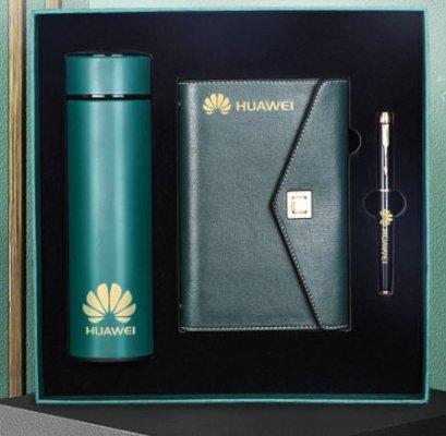ชุดสมุดโน้ต+ปากกา+กระบอกน้ำ,ชุดของขวัญพรีเมี่ยม