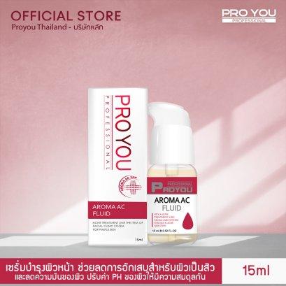 Proyou Aroma AC Fluid (15ml)