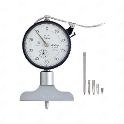 Dial Depth Gage SERIES 7 - 7200