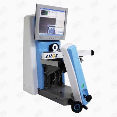 Horizontal Non-Contact Video Measuring Machine