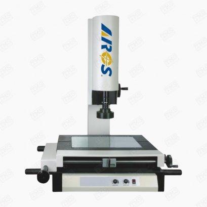 Vertical Non-Contact Video Measuring Machine