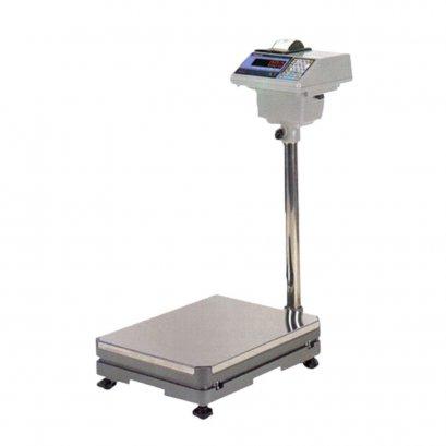 PRR Built-in Platform Scales NAGATA