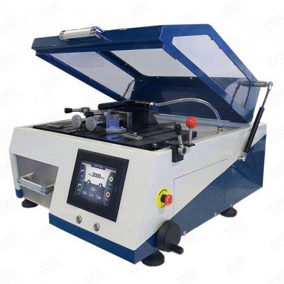 Precision Cutting Machine Model QG-PCB30