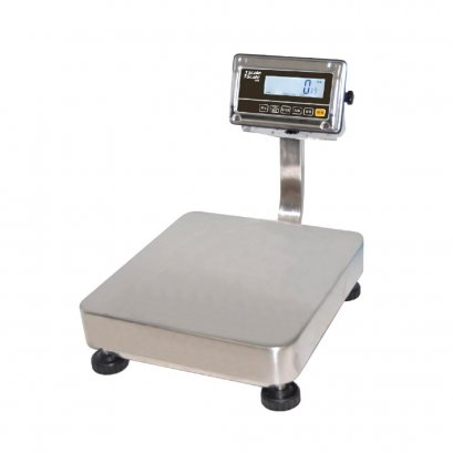 RWS Waterproof Weighing Platform Scales (Stainless) TSCALE