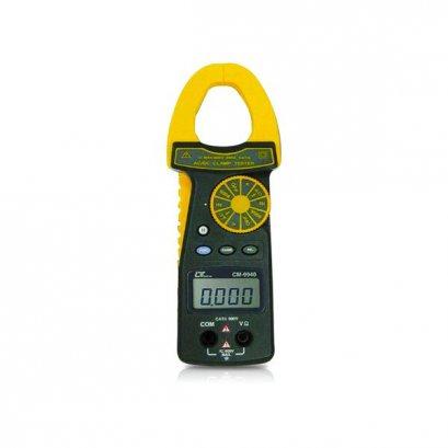 MINI DCA/ACA CLAMP MODEL CM-9940