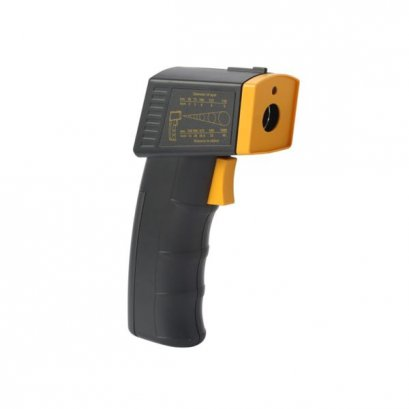 INFRARED THERMOMETER MODEL TM-958