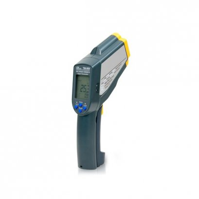 1,000 INFRARED ℃ THERMOMETER MODEL TM-969