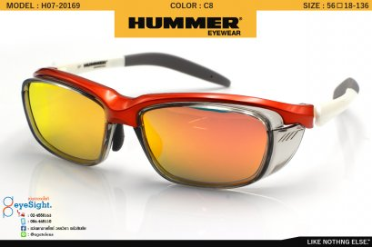 glassesHUMER H07-20169 C08