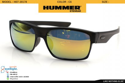 glassesHUMER H07-20178 C6
