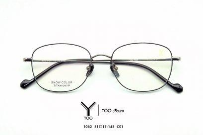 กรอบแว่น Yoo Cura 2020