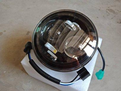ดวงไฟ LED 7 นิ้ว