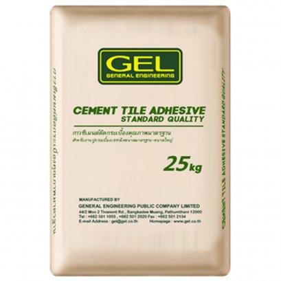 Adhesive Tile Cement 25 kg.