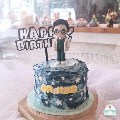 เค้กด่วน เค้กวันเกิด เค้กวันเกิดผู้ชาย เค้กวันเกิดแฟน