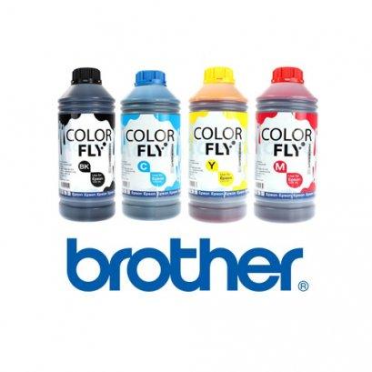หมึกเติม Brother ขนาด 1000 ml