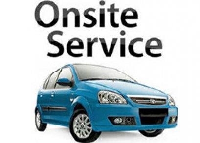 บริการซ่อม นอกสถานที่ (Onsite Service)