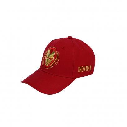 I ron Man LOGO CAP (0420F-779)