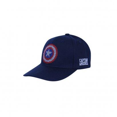 Captain America LOGO CAP (0619F-273)