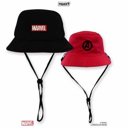 มาร์เวล หมวก บัคเก็ต (0120F-651)