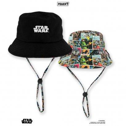สตาร์ วอร์ส หมวก บัคเก็ต (0120F-653)